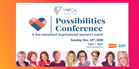 Possibilities Conference tickets