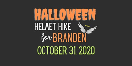 Helmet Hike for #lidup4branden tickets