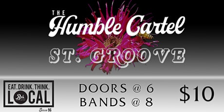 THE HUMBLE CARTEL tickets