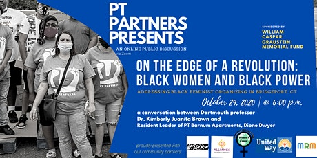 On the Edge of a Revolution: Black Women and Black Power tickets