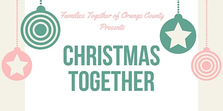Christmas Together tickets