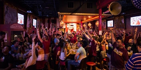 Football Watch Party (6 different games on several TVs & 150 Inch Screen!) tickets
