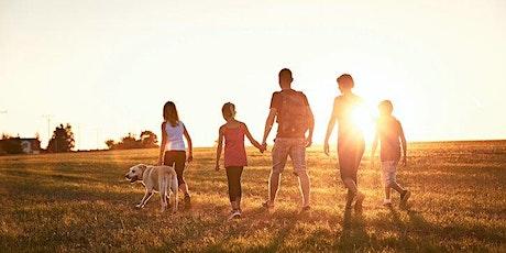 Bienestar de la Familia: Baja su estrés entradas