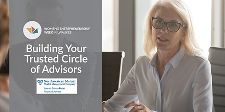 MastHERmind: Building Your Trusted Circle of Advisors tickets