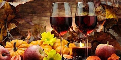 VIP Wine Tasting tickets