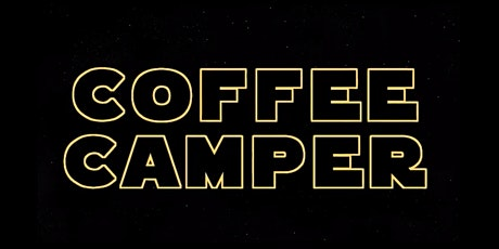 Coffee Camper Halloween Party tickets