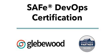SAFe® DevOps Certification tickets
