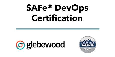 SAFe® DevOps Certification biljetter
