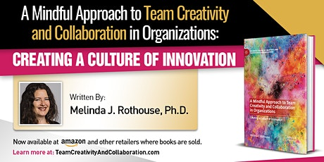 Creating a Culture of Innovation - Free Webinar tickets