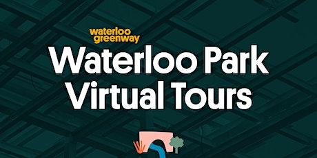 Waterloo Park Virtual Tour · October tickets