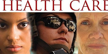 Women Veterans for Women Veterans (WV2) boletos