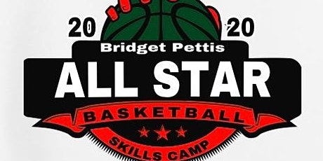 Bridget Pettis All Star Basketball 2 DAY Camp - Phoenix - 10/31 +11/1 tickets