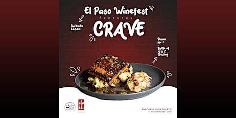 El Paso Wine Fest - Curbside Edition tickets