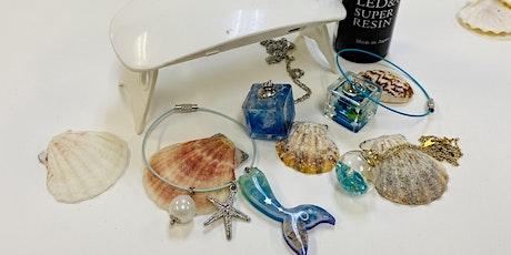 Ocean UV Resin Kits - HILO tickets