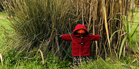 Halloween Scarecrow Trail at Ordsall Hall - 28 October tickets