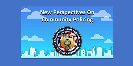 Virtual Crime Prevention Symposium 2020