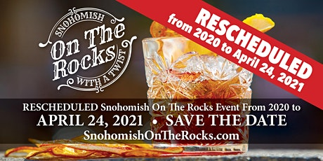 Snohomish On The Rocks Rescheduled 2021 tickets