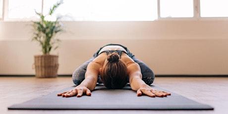 Yin Yoga with Theresa DeLorenzo, RD tickets