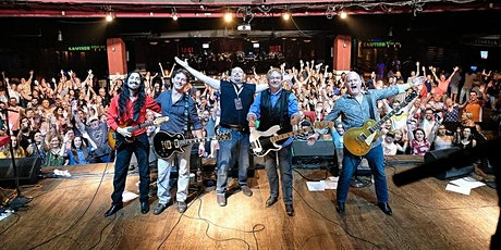 Already Gone Performs The Greatest Hits of The Eagles  RESCHEDULED tickets