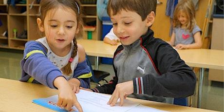 Countdown to Kindergarten & TK Information Sessions tickets