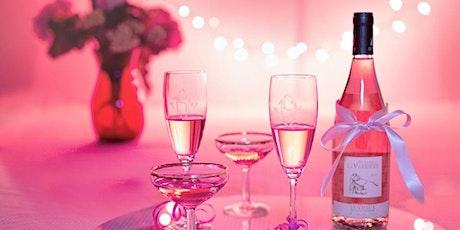 Black Girls Do Engineer Virtual Wine Tasting Fundraiser! tickets