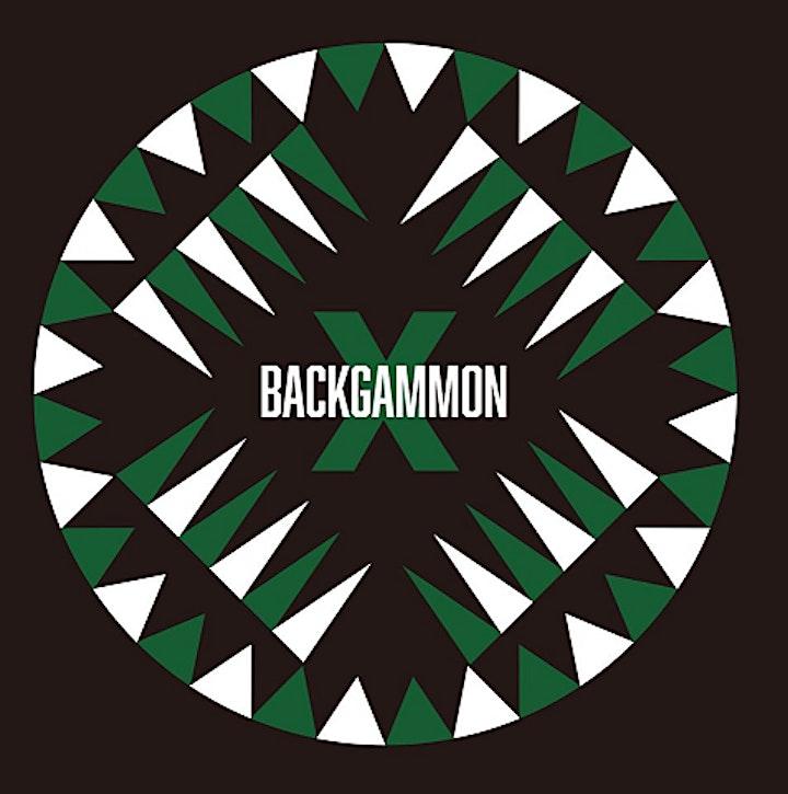 Wicklow Backgammon  Open 2021 image