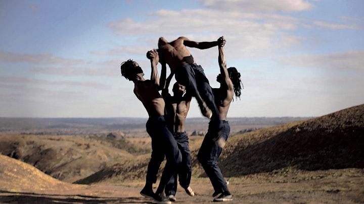 Austin Dance Festival presents Dance on Film at Pioneer Farms image