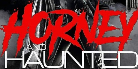HORNY AND HAUNTED SOCA HEROES ✓ THE PRE-HALLOWEEN PARTY tickets