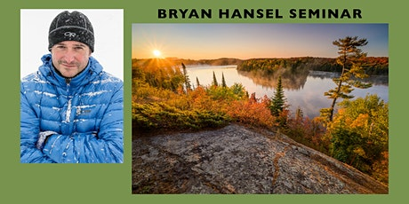 Bryan Hansel Seminar tickets