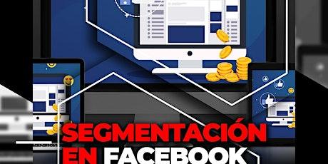 Conferencia GRATIS Online Segmentación en Facebook