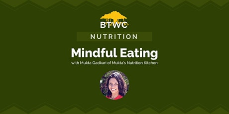 Lunchtime Learning: Mindful Eating tickets