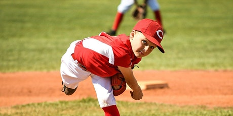 Stop the Burnout! Keeping Kids Playing Youth Sports tickets