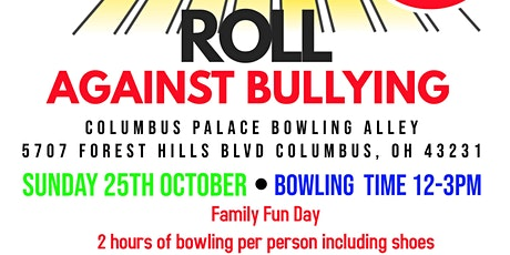 Empower our Youth - Run, Walk , Roll Against Bullying Family Day tickets
