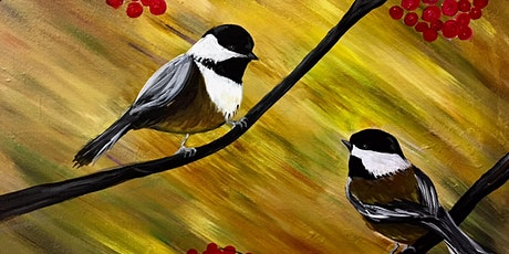 Two Chickadees, Tues, Nov 24, 2020, 6:30pm tickets