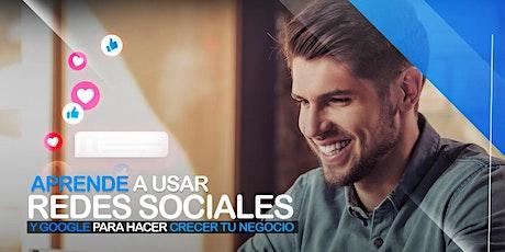 Conferencia GRATIS Online Instagram para tu Negocio