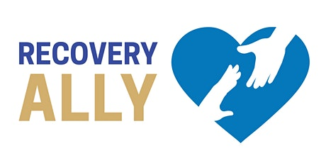 Recovery Ally Training Goes Virtual tickets