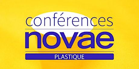Plastique  - Conférence Novae billets