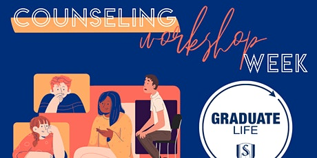 Counseling Workshop: Managing Hopelessness and Depression with Gene Burrus tickets