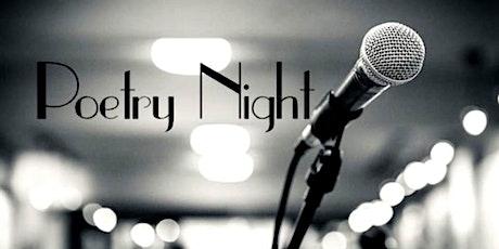 POWERtry Night tickets