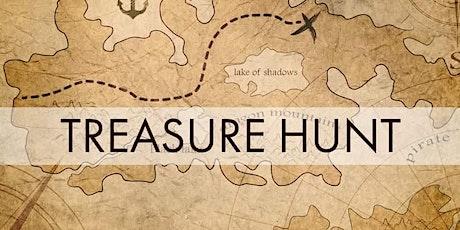 Treasure Hunt 1 tickets