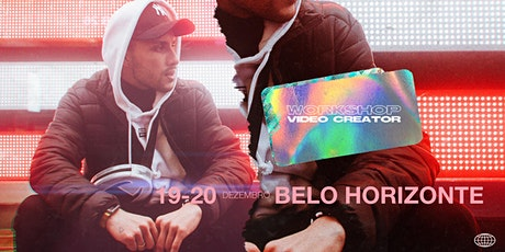 BELO HORIZONTE x WORKSHOP DE VÍDEO | @monotoshi tickets