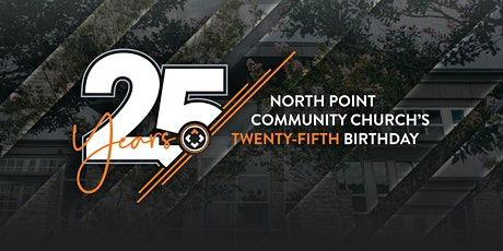 NPCC's 25th Birthday Celebration on the Lawn (10:30) tickets