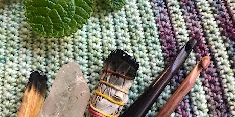 Crochet for Wellness! tickets