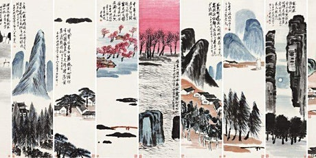 The Artist Qi Baishi: A Brief Biography tickets