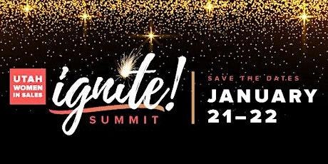 UWS Sales Summit 2020 tickets