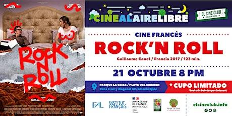 Rock'n Roll / Cine Francés al Aire Libre