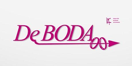 XXII Feria De Boda 2021 - 16 y 17 Octubre en Valladolid entradas
