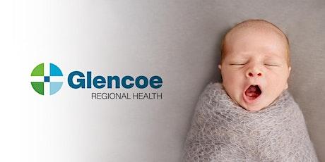 Best Beginnings Breastfeeding Class (Glencoe, MN) tickets