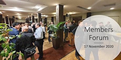 Nulca NZ - Members Forum Timaru tickets