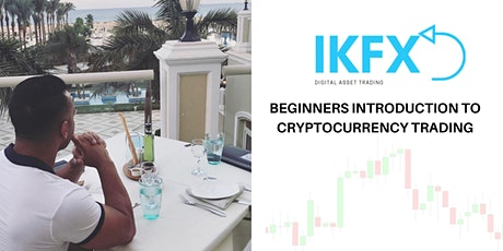 Beginners Introduction To Cryptocurrency Trading tickets